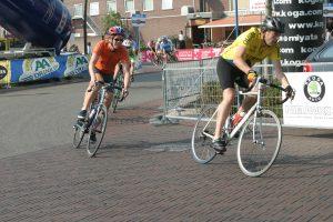 fietsende-jan